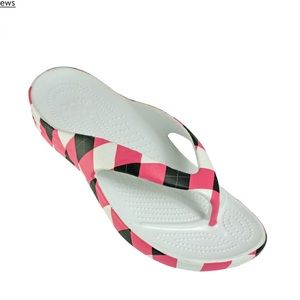 Dawgs Loudmouth Women's Flip Flop. Size 7